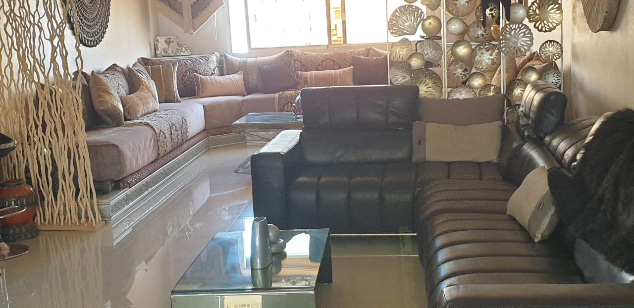 luxe Appartement à Tanger
