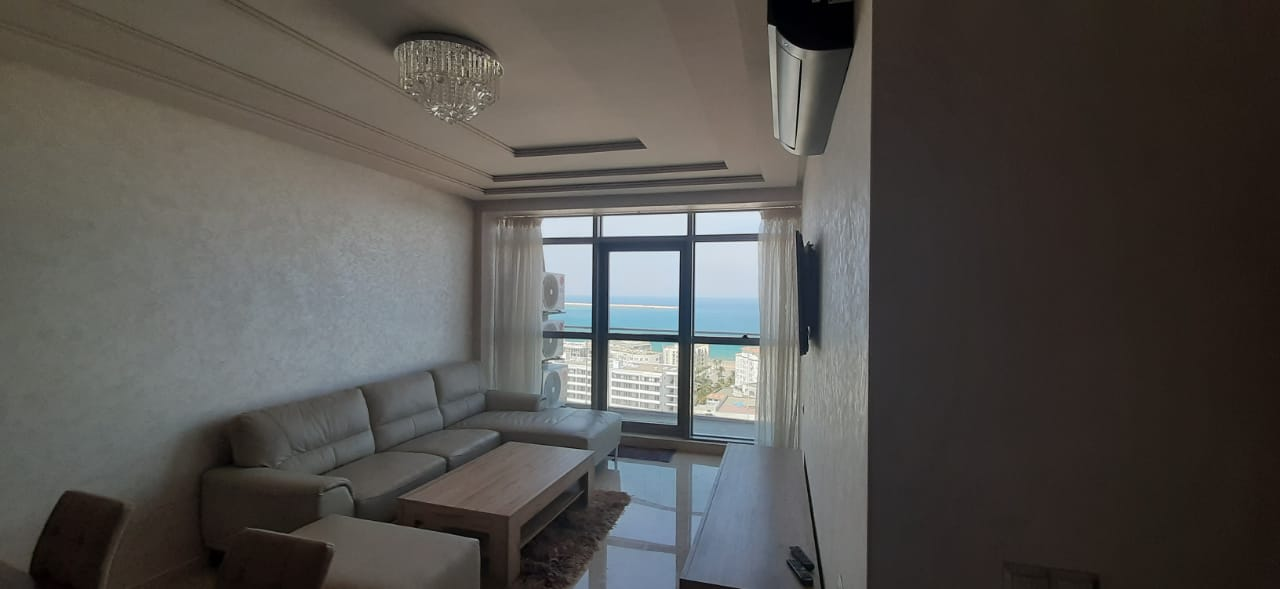 Appartement LUXE vue sur mer