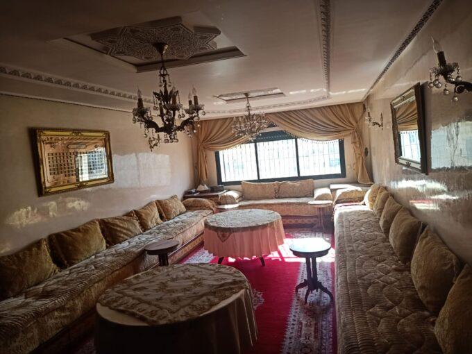 très belle Appartement en Vente à Tanger