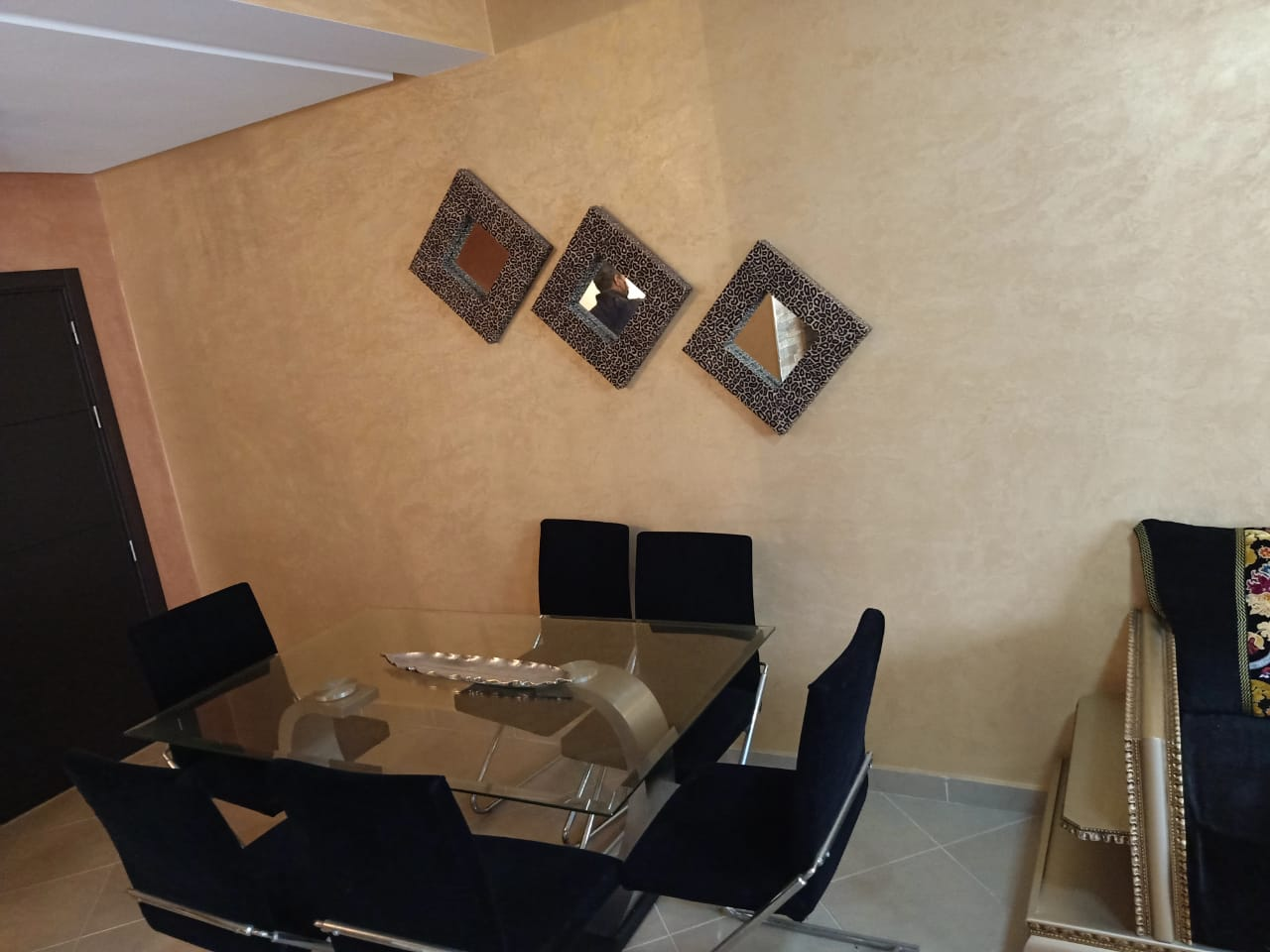 Appartement 100 M² LOTINORD